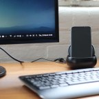 Samsung Dex Trial and Reactions